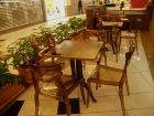 Сладкарници  - столове и маси от ZAX