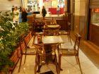 Сладкарници  - Модерни столове от ZAX